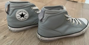 Converse Lace-Up Sneaker light grey-grey