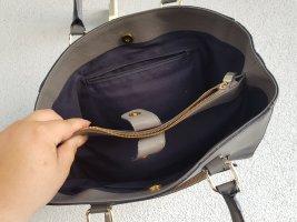 Accessoires Bolso barrel gris
