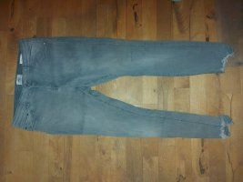 Only Stretch Trousers grey