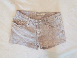 graue Hot Pants