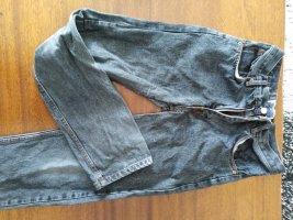 Calvin Klein Jeans slim gris