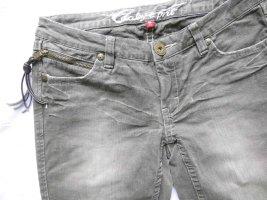 graue Jeans von edc in LONG