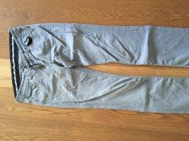 Graue Jeans von Faith in Größe 30