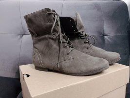 graue Tamaris Schuhe