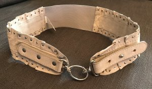 Accessorize Waist Belt light grey-silver-colored