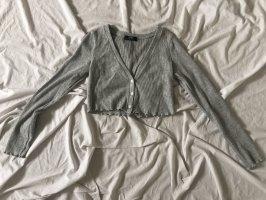 Bershka  lichtgrijs-grijs