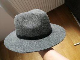 Mango Vilten hoed veelkleurig