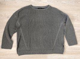 Mark Adam Crewneck Sweater grey