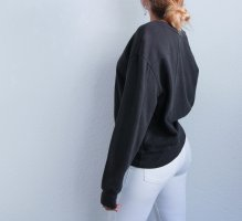 Grauer Sweater von Zara