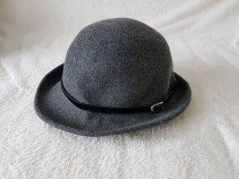 H&M Cappellino grigio-grigio scuro