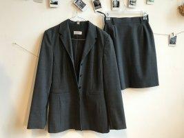 Amalfi Ladies' Suit multicolored wool