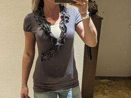 Jennifer Taylor T-shirt grigio scuro