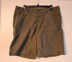 The North Face Sport Shorts green grey