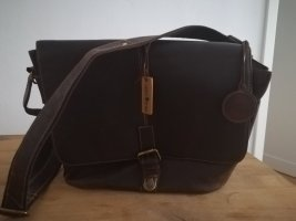 Greenburry Briefcase brown