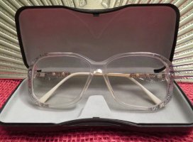 Plaza-Mode aus Italien Glasses black