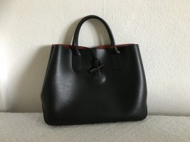 Große Longchamp Handtasche neu