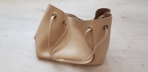 Große Zara Handtasche
