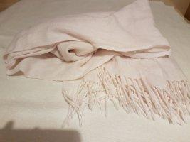 Anderne Woolen Scarf pink