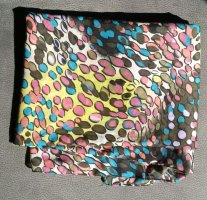 Only Foulard multicolore