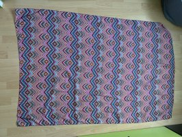 Hunkemöller Beach Towel multicolored