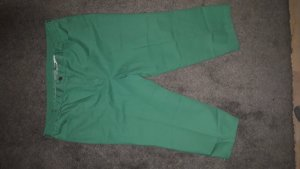 3/4 Length Trousers green
