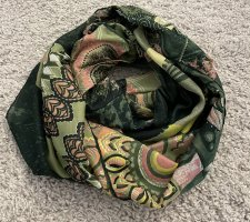 Tube Scarf forest green