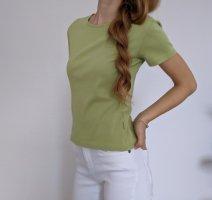 Grünes T-Shirt XS