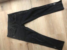 Gstar Tube jeans donkerblauw