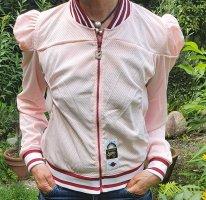 Gsus Between-Seasons Jacket light pink