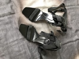 Gucci Spartiate noir