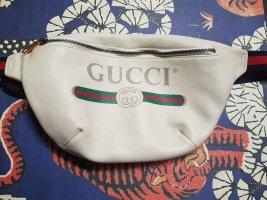 Gucci Riñonera blanco