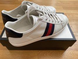 Gucci Ace Sneaker Gr. 38,5