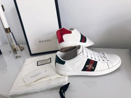 Gucci Ace Sneakers 37 Full Set