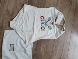 Gucci Swimsuit cream