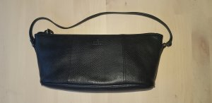 Gucci Pochette black leather