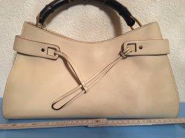 Gucci Bamboo Tasche Leder