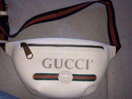 Gucci Riñonera blanco puro