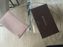 """Gucci """"Betty"""" Wallet on Chain"""