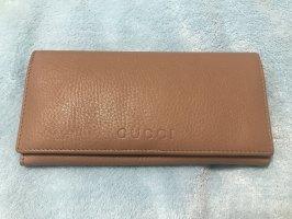 Gucci Brieftasche Damen Beutel Tasche Leder