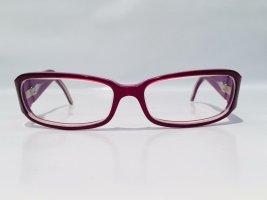 Gucci Gafas violeta-violeta oscuro acetato