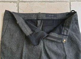 Gucci Pantalone a pieghe grigio Lana