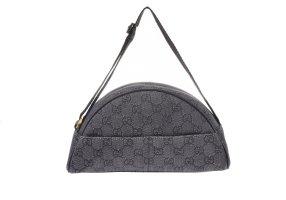 Gucci Borsa a tracolla nero Fibra tessile