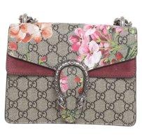 Gucci Shoulder Bag multicolored mixture fibre