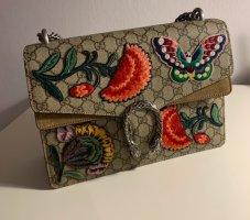 Gucci Dionysus Leinen Handtasche