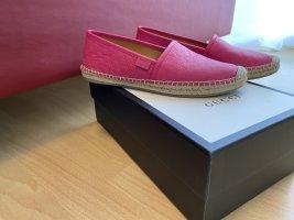 Gucci Espadrillas/Slippers pink