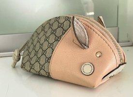 Gucci Portefeuille multicolore cuir