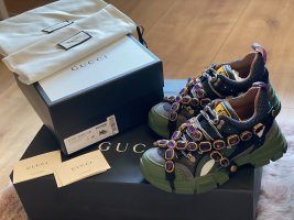 Gucci Flashtrek Khaki