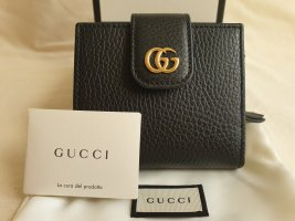 Gucci GG Mamont geldbörse brieftasche 100%orignal