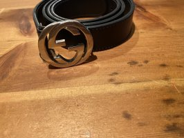 Gucci Belt Buckle black