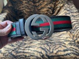 Gucci - Gürtel 110 cm